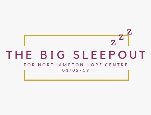 The Big Sleepout 2019